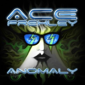 Ace Frehley Anomaly cover