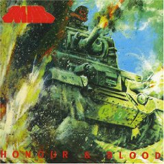 Tank Honour & Blood