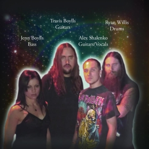 Midgard band photo