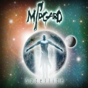 Midgard Satellite Cover