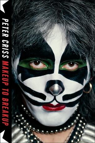 Peter Criss book