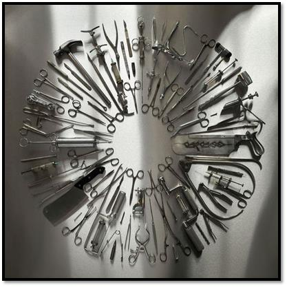 Carcass Surgical Steel