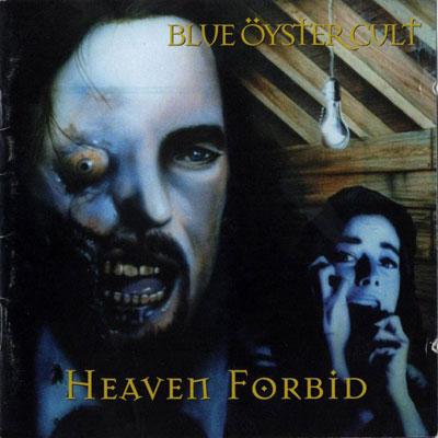 BOC Heaven Forbid